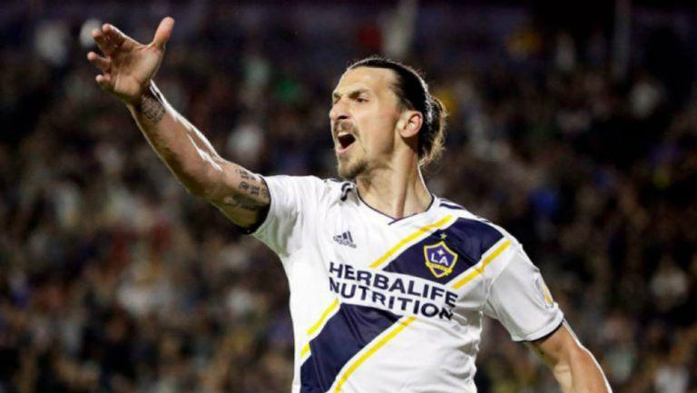 Carlos Vela rompe marca de goles en la MLS