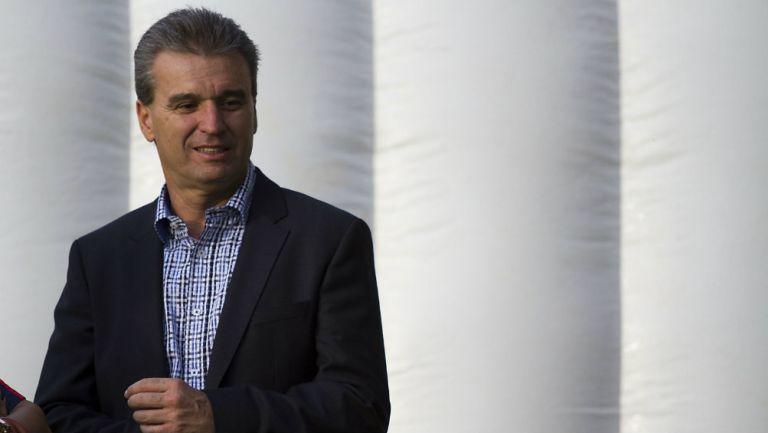 Ricardo Peláez podría llegar el próximo torneo al Guadalajara — CHIVAS