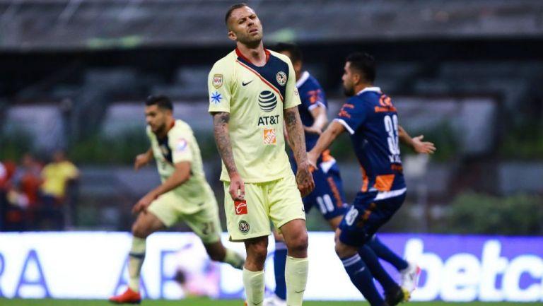 Jérémy Ménez acusa de mentiroso a Miguel Herrera
