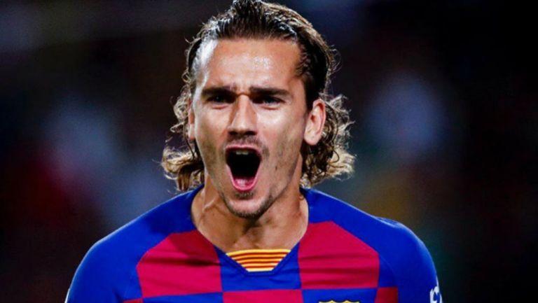 Arturo Vidal le pide más madurez a Dembélé