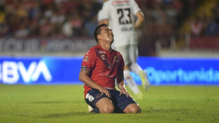 ¡Tiburones Rojos de Veracruz gana otra vez en el futbol mexicano!