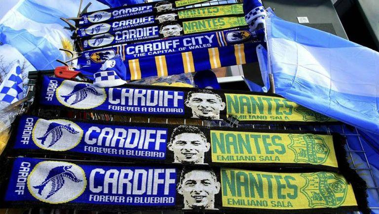 Obligan a Cardiff City a pagar por el fichaje de Emiliano Sala