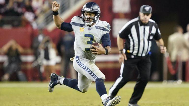 Termina Seattle con invicto de 49ers [NFL]