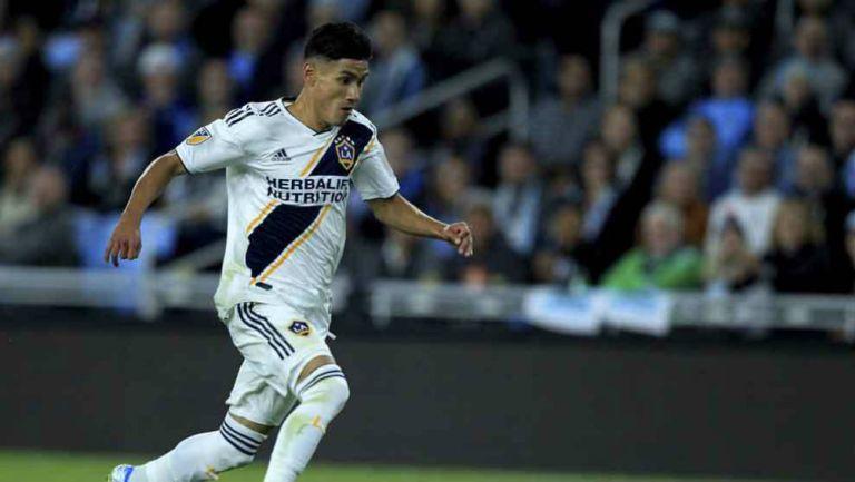 Uriel Antuna y Marco Fabián van al draft de la MLS y podría complicarse su llegada a Chivas