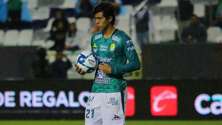 Iván Rodríguez pierde la oportunidad de triunfar en la Liguilla por lesión
