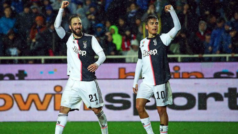 Al parecer Ronaldo no seguiría en la Juventus
