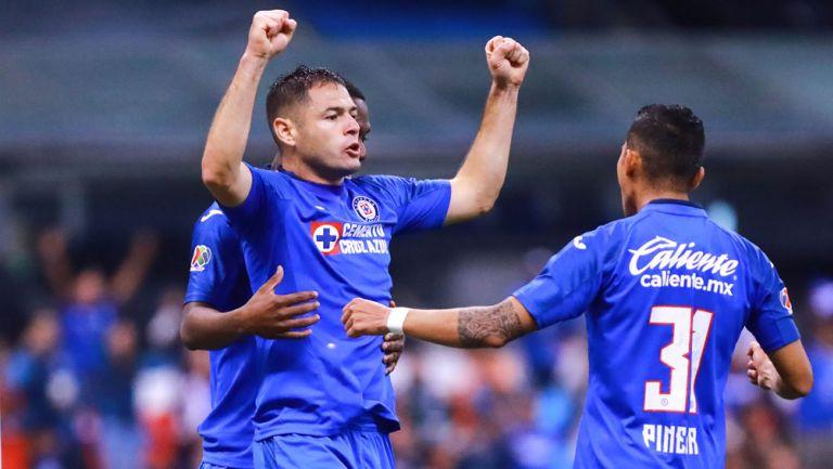 Alfredo Álvarez revela junta por el futuro de Cruz Azul