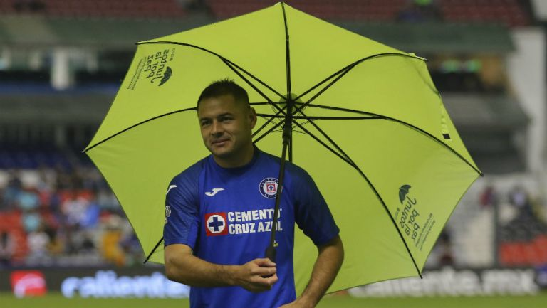 Pablo Aguilar previo al último juego de La Máquina del Apertura 2019
