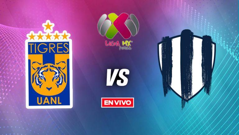Liga Mx Femenil A2019 Tigres Vs Rayadas En Vivo Y En Directo Final Ida Record
