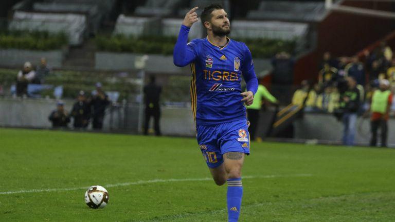 André-Pierre Gignac dará importante anunció a la afición de Tigres