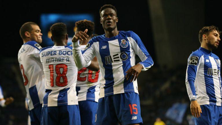 Porto sigue de racha y ahora le gano comodamente a Pacos Ferreira y sigue a 2 de Benfica (Vídeo) 20191202172020
