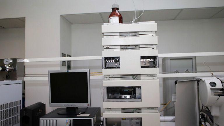 Laboratorio antidopaje