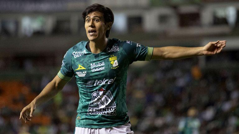Víctor Guzmán llegará desde Pachuca — Chivas