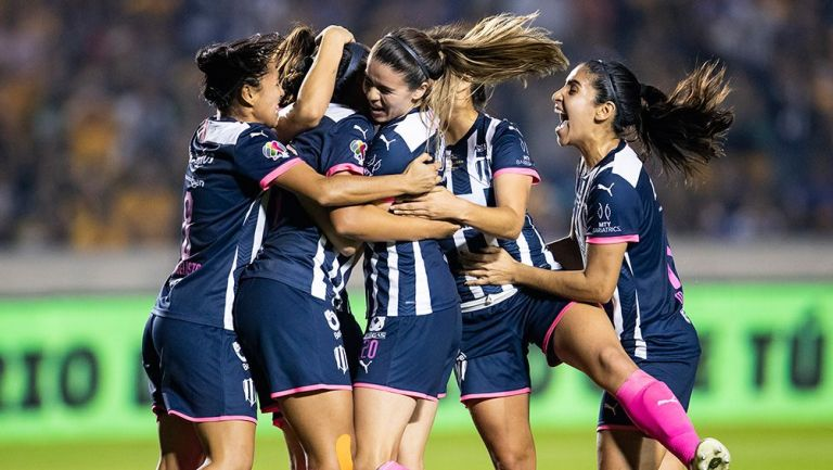 Resultado y resumen, final Liga MX Femenil — Rayadas vs Tigres