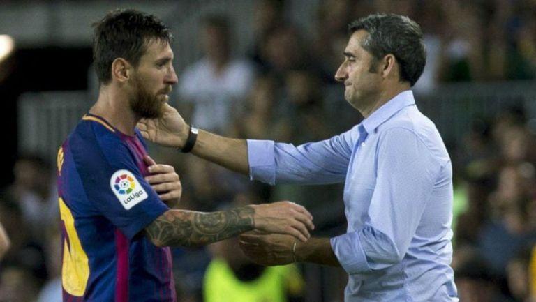 Bartomeu no ve motivos para suspender clásico contra Real Madrid
