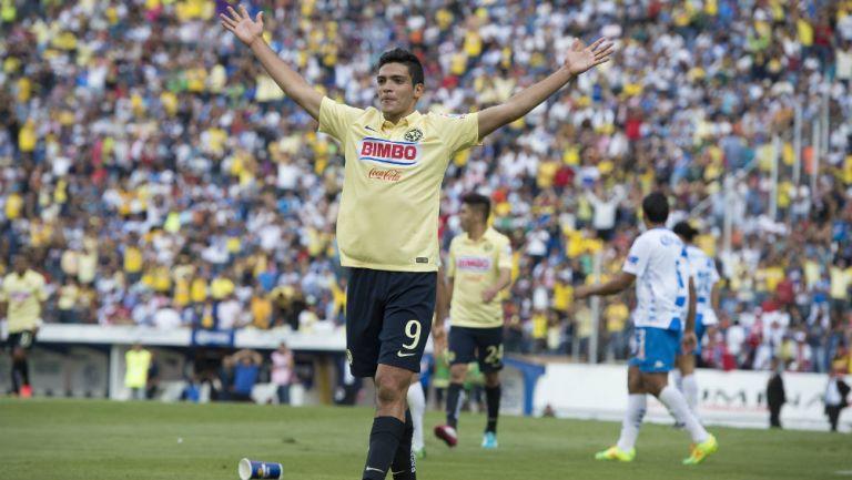 Raúl Jiménez cree en remontada de América contra Monarcas