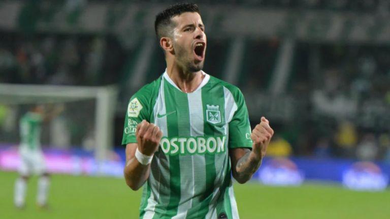 Sebastián Jurado llega a Cruz Azul para el Clausura 2020
