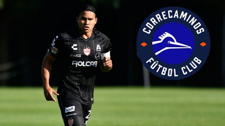 Carlos Peña volverá a jugar en el futbol mexicano — OFICIAL