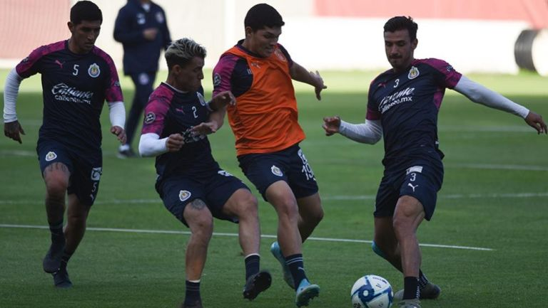 Liga de Ascenso MX aplaza inicio de torneo Clausura 2020