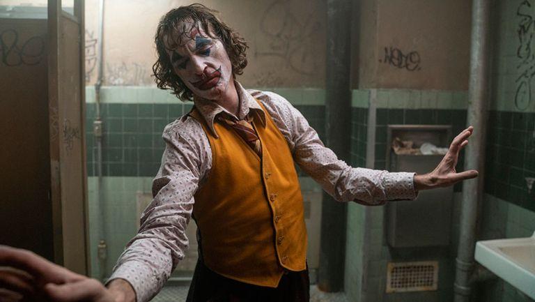 Escena de la película 'Joker'