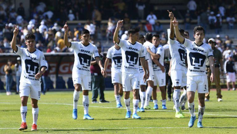 Error en el FC Juárez vs Pumas VIDEO — Iván Vázquez Mellado