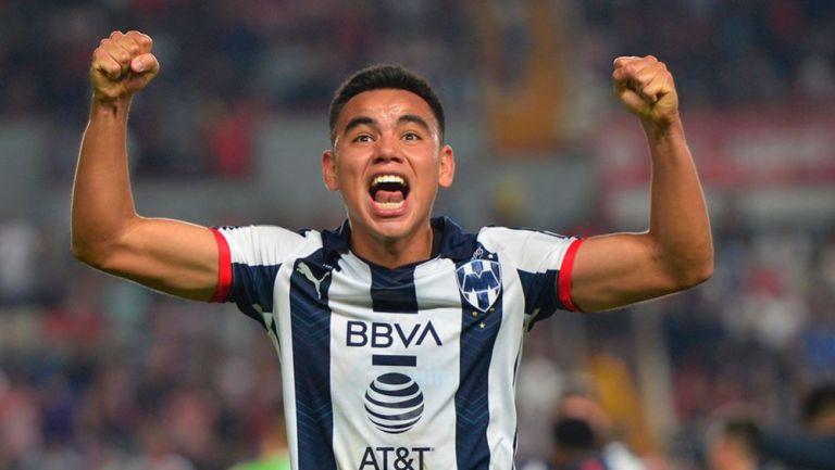 Cahrly Rodríguez: