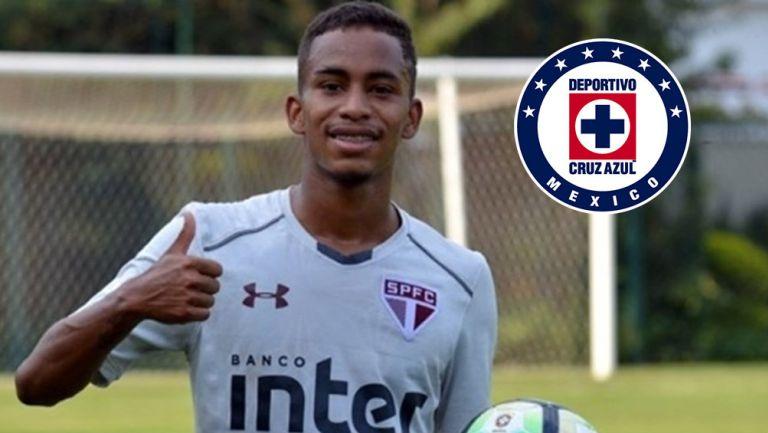 Cruz Azul estaría cerca de contratar a Paulinho Bóia