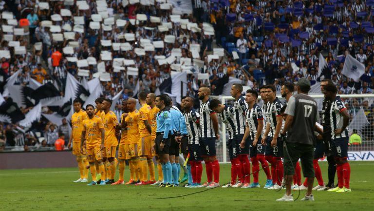 Rayados y Tigres, los mejores de Concacaf