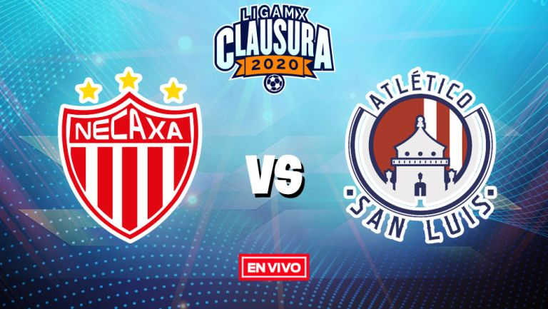 EN VIVO Y EN DIRECTO: Necaxa vs Atlético de San Luis
