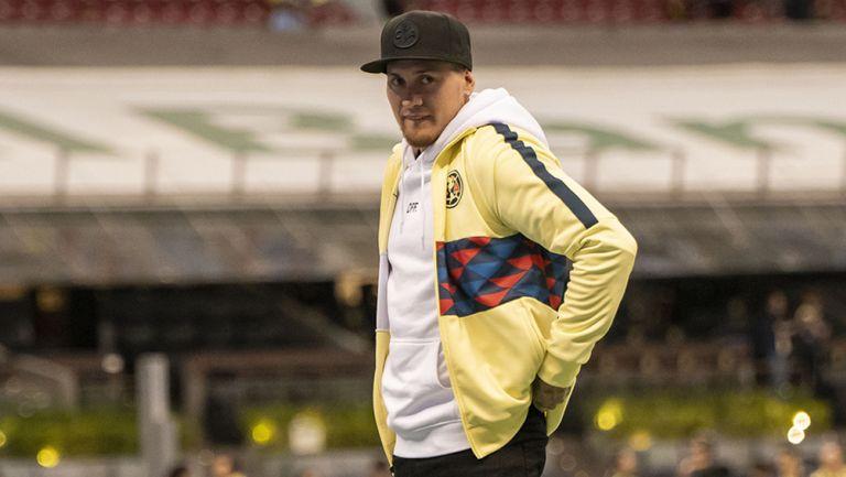 Nicolás Castillo será operado este miércoles; estaría fuera dos meses