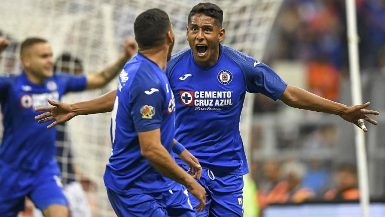 Cruz Azul: Luis Romo destacó el cambio de actitud