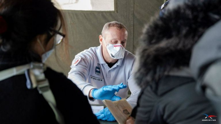 Revelan en CDMX caso sospechoso de coronavirus