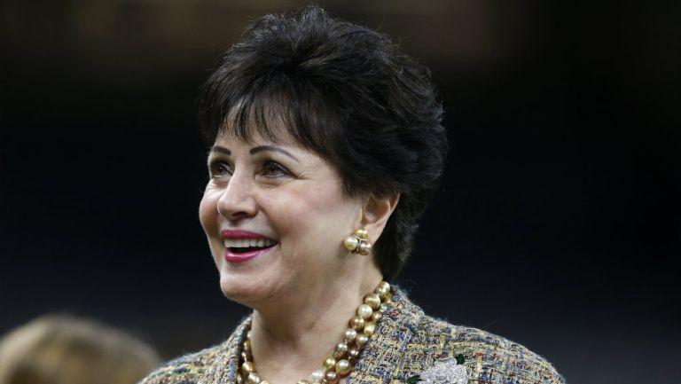 New Orleans Saints negó haber encubierto clérigos pederastas
