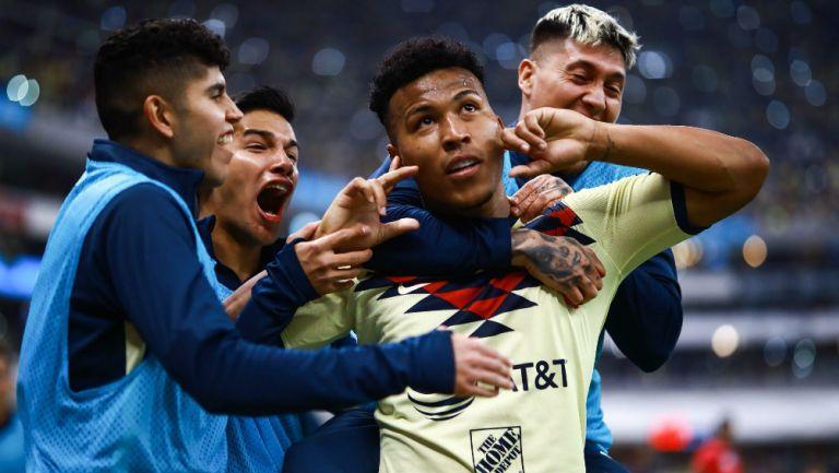 América: Roger Martínez pidió más dinero para fichar con el Inter de Miami