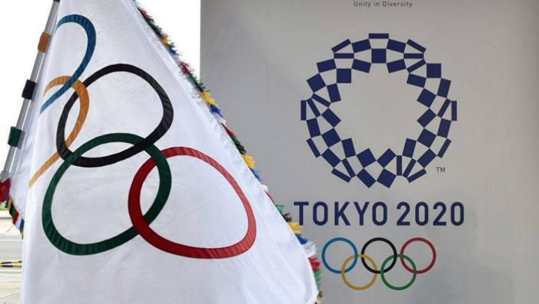 Juegos Olímpicos en Tokio 2020