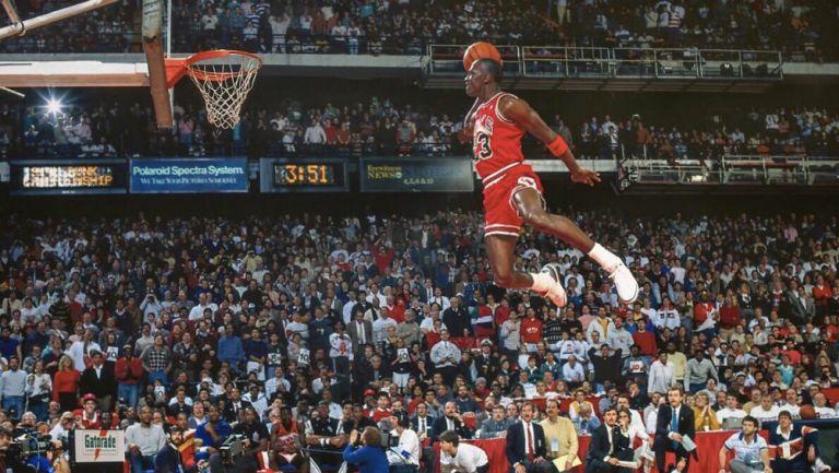 Xbox One deslumbra a fans con su nueva edición Michael Jordan
