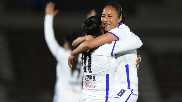 Cruz Azul vence a Pachuca en la jornada 5 del Clausura 2020