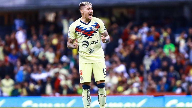 Club América pide donadores de sangre para Nico Castillo