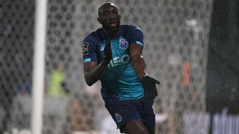 Moussa Marega abandonó el campo tras racismo