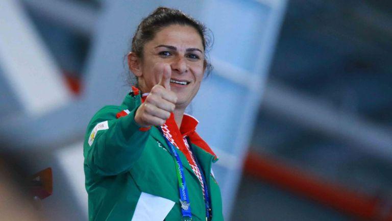 Ana Gabriela Guevara aseguró que México obtendrá de cinco a 10 medallas en Tokio 2020