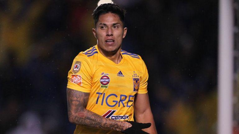 Tigres sufre histórica derrota ante el Alianza de El Salvador