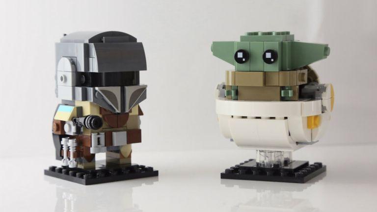 Creador de la minifigura de Lego muere a los 78 años