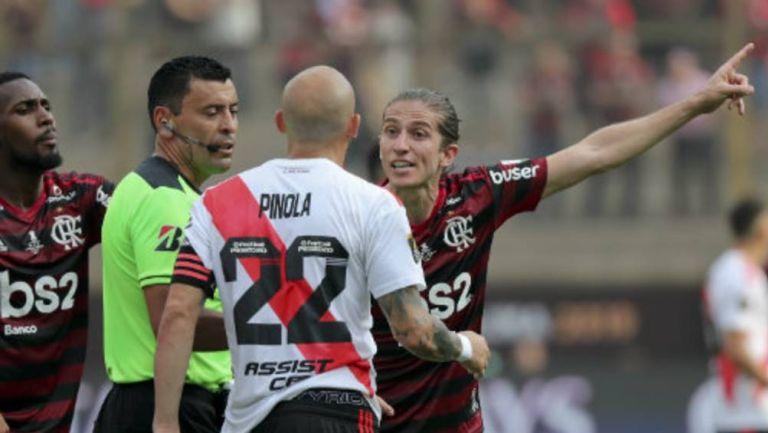 El Cilindro llega a FIFA 20 con la Conmebol Libertadores
