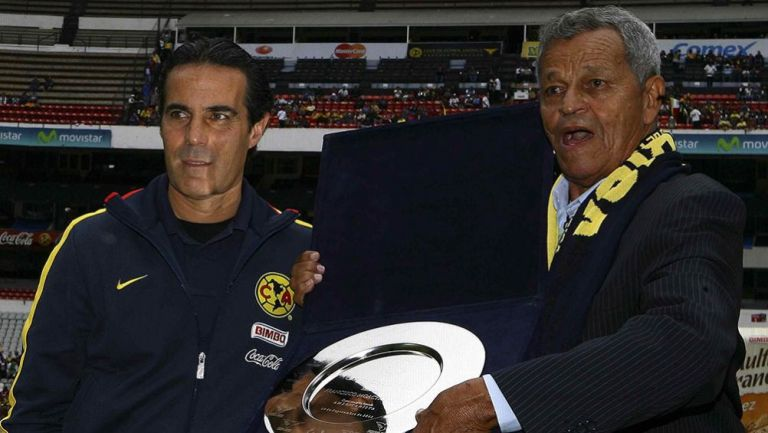 Falleció Francisco Moacyr Santos
