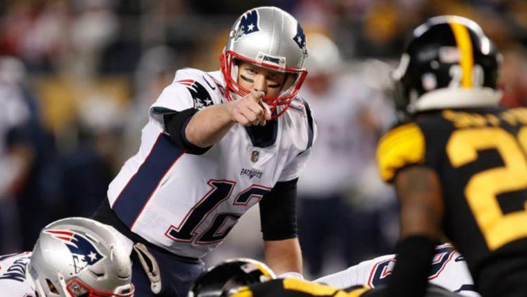 Tom Brady buscaría que Patriots le ofrezca un contrato de dos años
