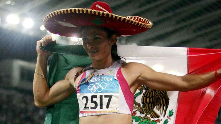 La mujeres han dado la cara por el deporte mexicano en el S.XXI