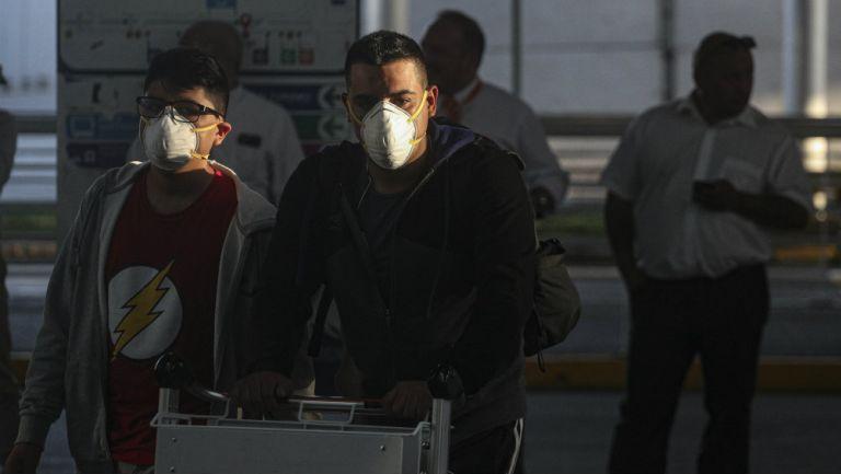 Falleció primer infectado de coronavirus en Latinoamérica