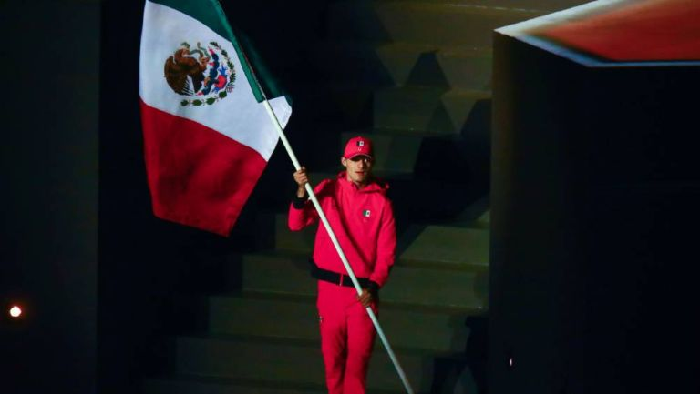 ¿Quieres que te mate, perra?, dijo medallista mexicano a exnovia