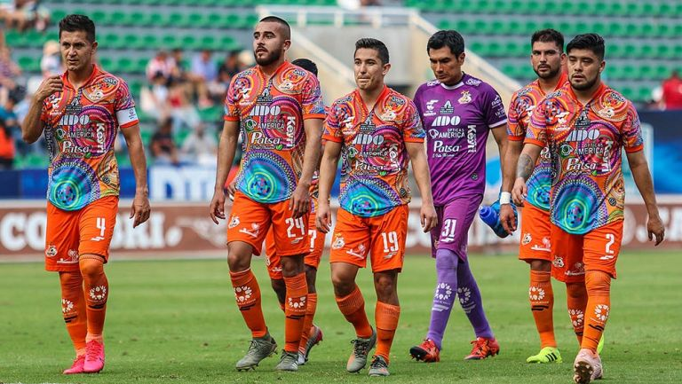 Partidos se jugarán a puerta cerrada por coronavirus, confirma Liga MX