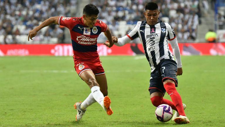 Alcalde de Zapopan recomendó jugar a puerta cerrada el Chivas vs Rayados